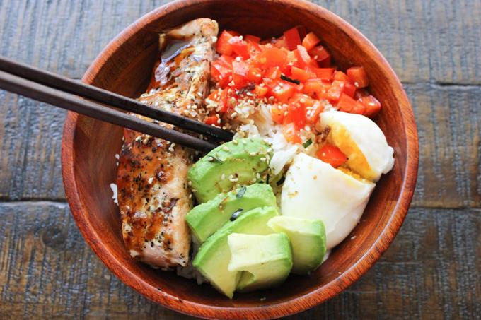 Salmon Lunch Box-8