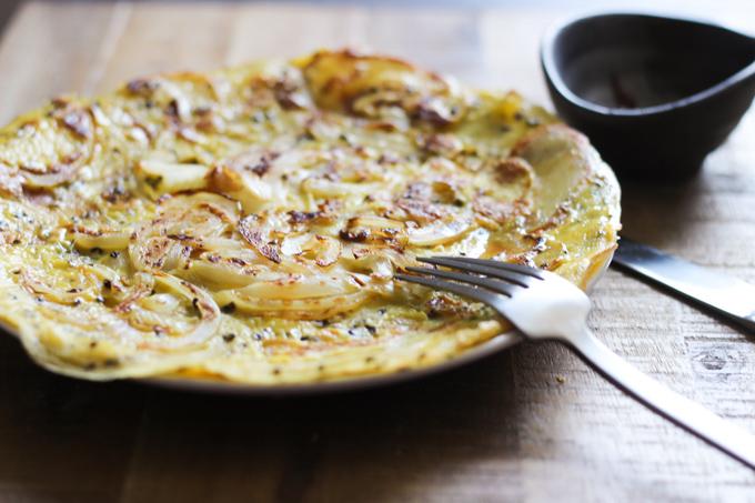 Potato Pancake Picture