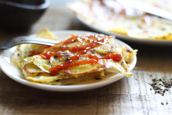 Potato Pancake Image