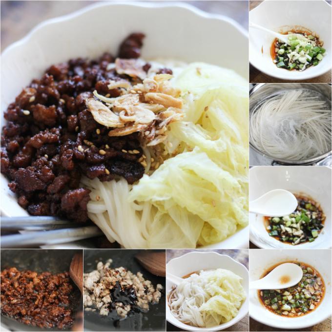 how-to-make-dan-dan-noodle