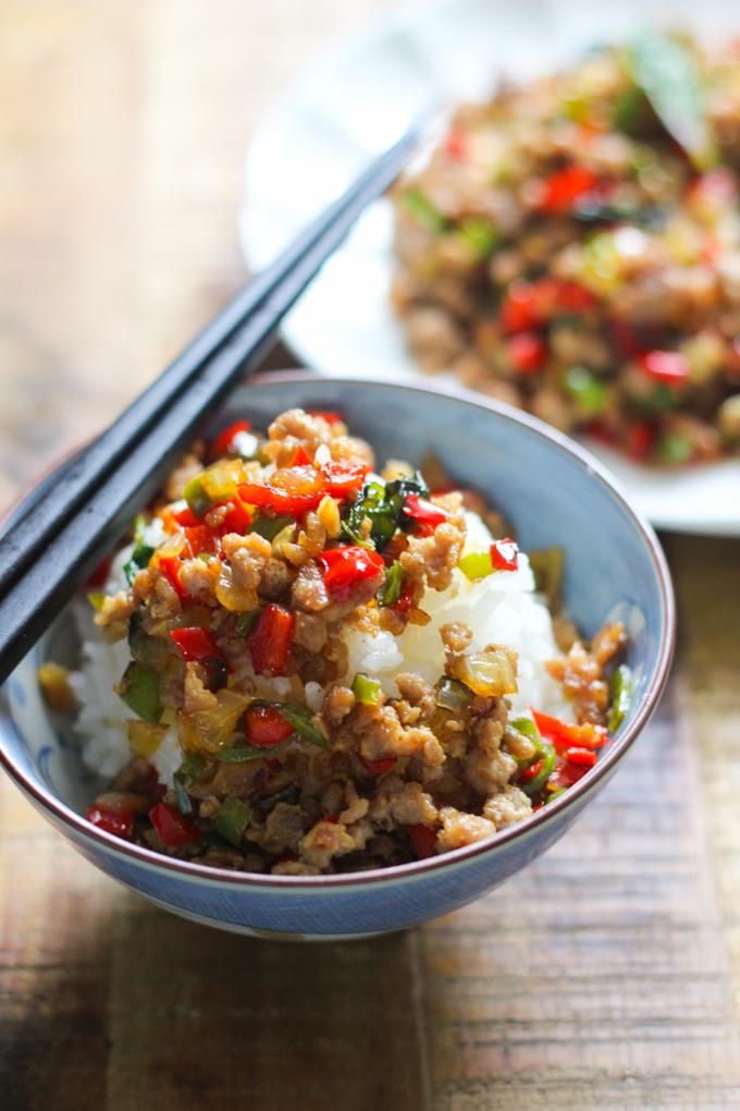 thai-basil-minced-pork-16