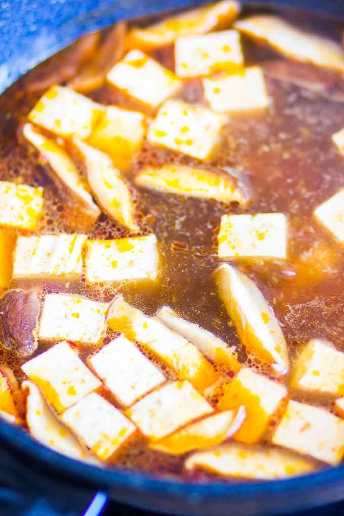Hot and Sour Soup-3