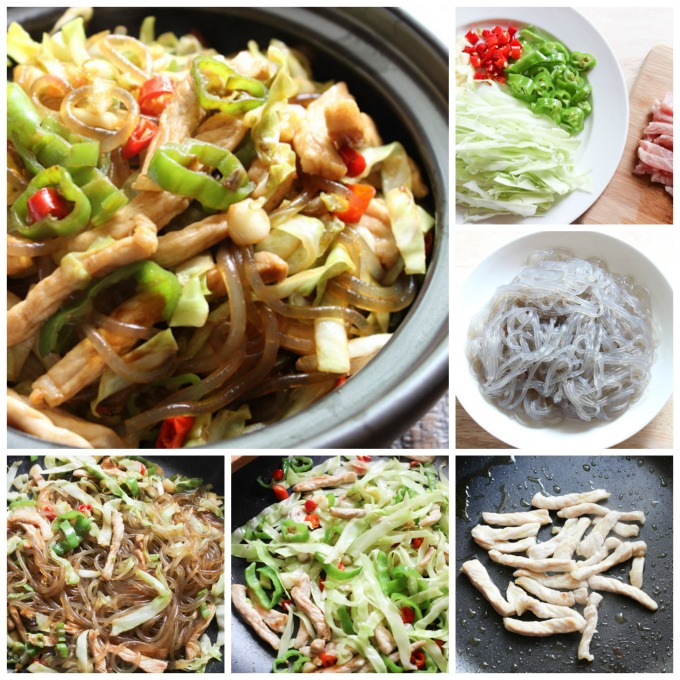 How to Make Tasty Stir-fried Rice Noodles