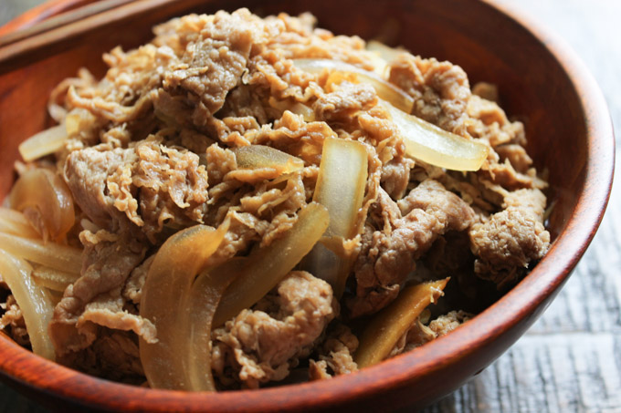 Savory Beef and Onion Stir-fry