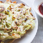 Easy Cabbage Pancake‏