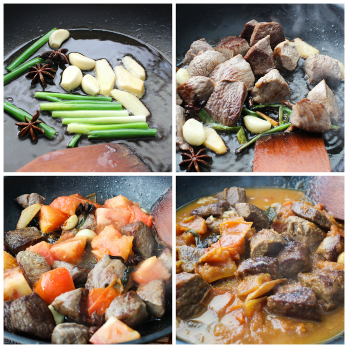 Cook-the-tomato-and-beef