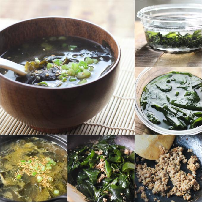 how-to-make-korean-seaweed-soup